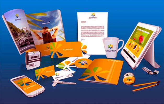 Identitat corporativa i branding