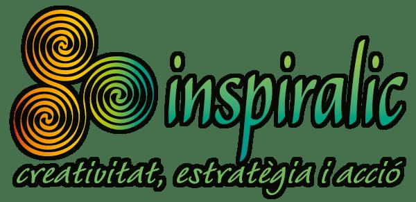 Logo Inspiralic - Creativitat, Estratègia i Acció