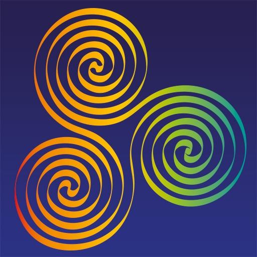 Inspiralic icon