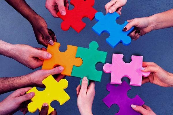 Organització i factor humà
