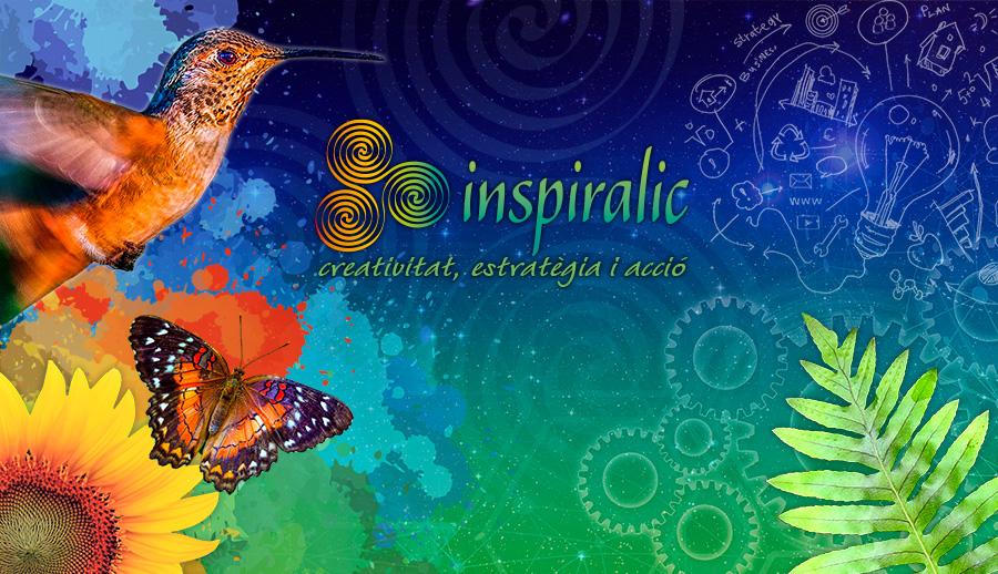 Inspiralic - Creativitat, Estratègia i Acció